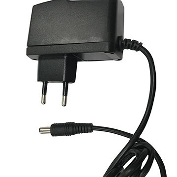 5V1.5A EU Plug,power supply, AC-DC Adapter customized requirements are accepted