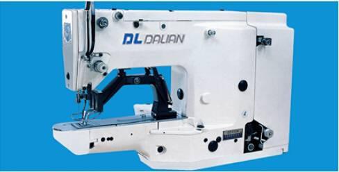 GD2308 High speed lockstitch bar tacking machine