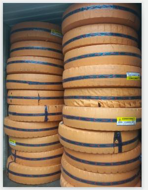 Constancy TBR tyre;12.00R20
