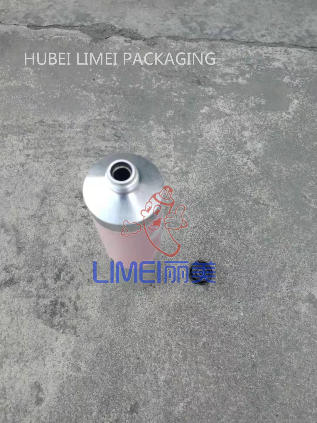 Cosmetic packaging Tubes for hand cream tube/body lotion tube