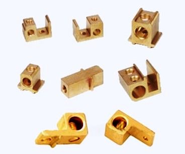 Fuse Connectors & Switch Gear Parts