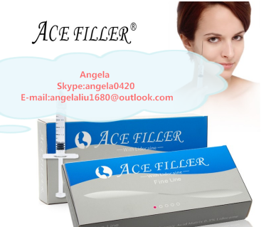Hyaluronic Acid Filler for Sexy and Fuller Lips