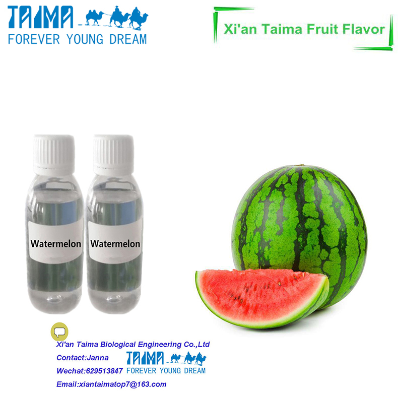 Xi'an taima fruit flavor Watermelon