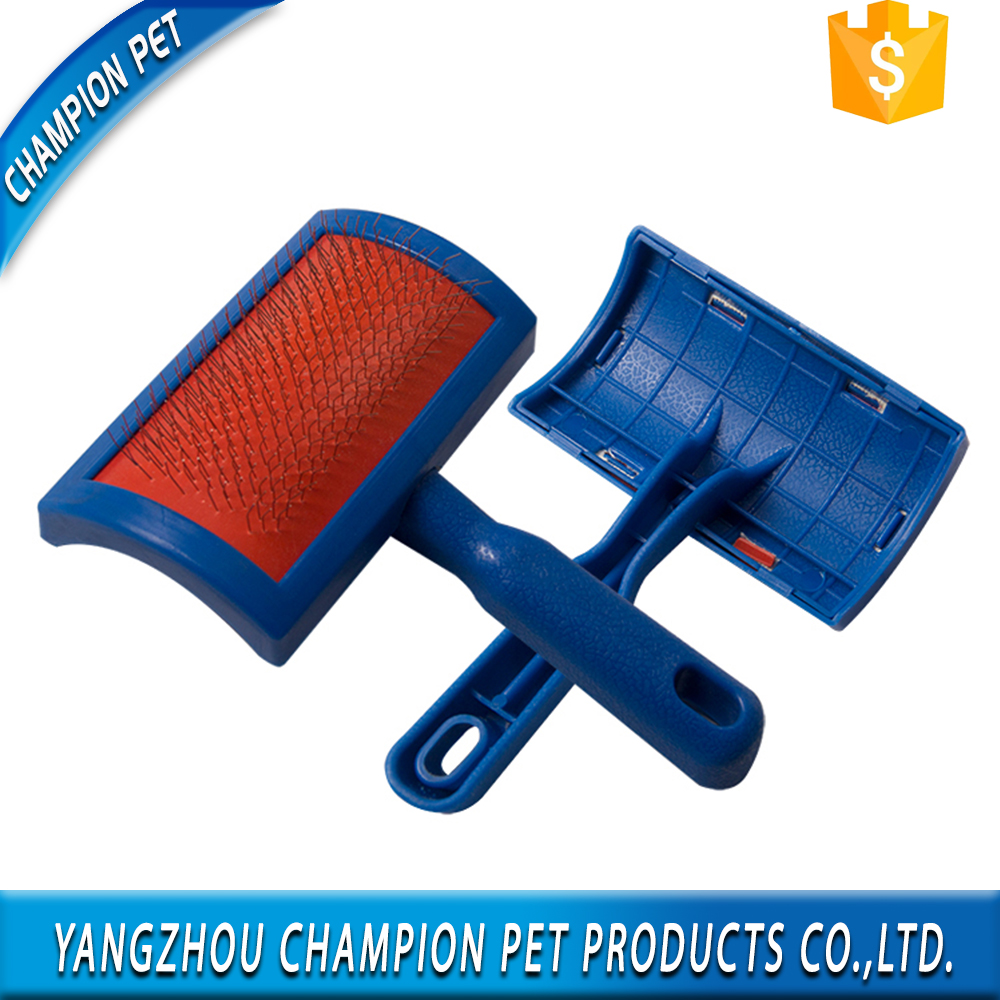 Cleaning Pet Hair Dog Brush for Shedding