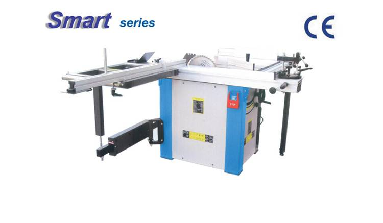 MJ5132 Sliding table saw from China