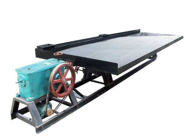 Durable and High-efficient Shaking Table