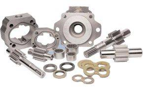 Parker Commercial Permco Metaris Gear Pump Parts
