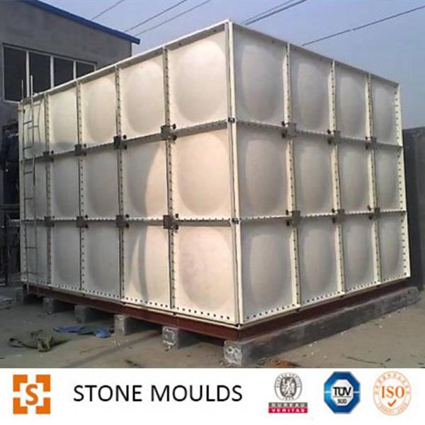 FRP SMC/BMC Water Tank