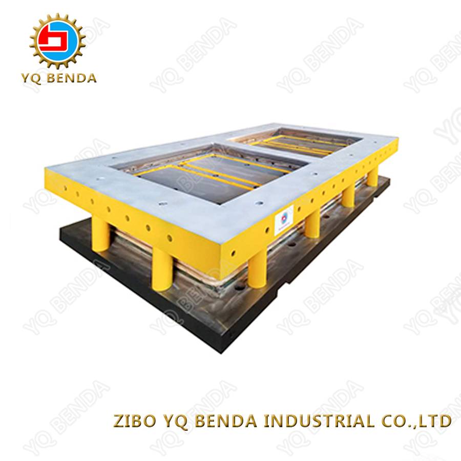 Welcome customized ceramic tile mould for press use