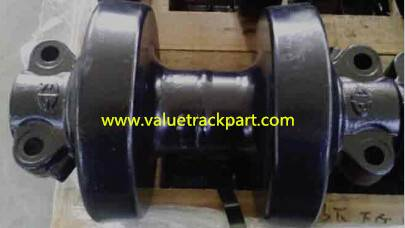 Professional Made KOBELCO CKE1350 Crawler Crane Top Roller