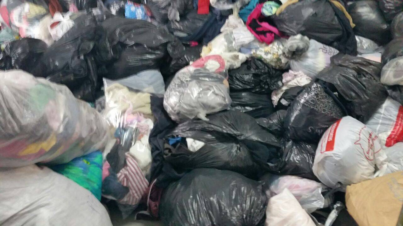 Second hand clothes,unsorted orginal clothes,used clothes