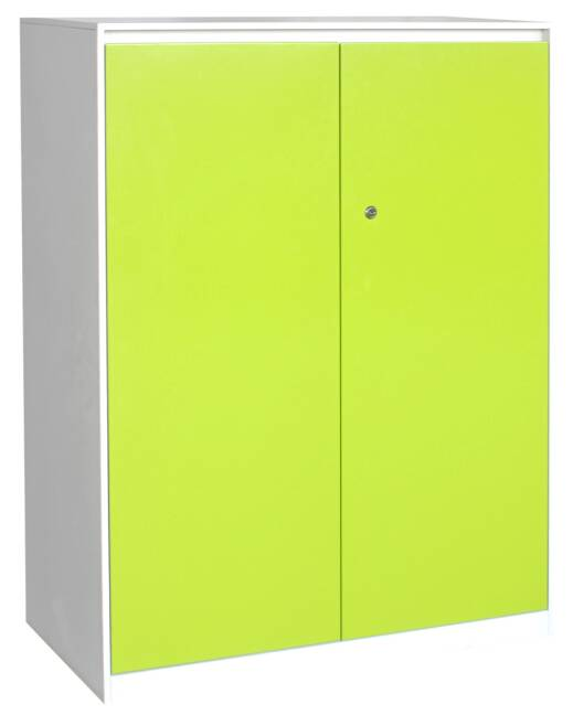 New design round edge elegant office metal filing cabinet