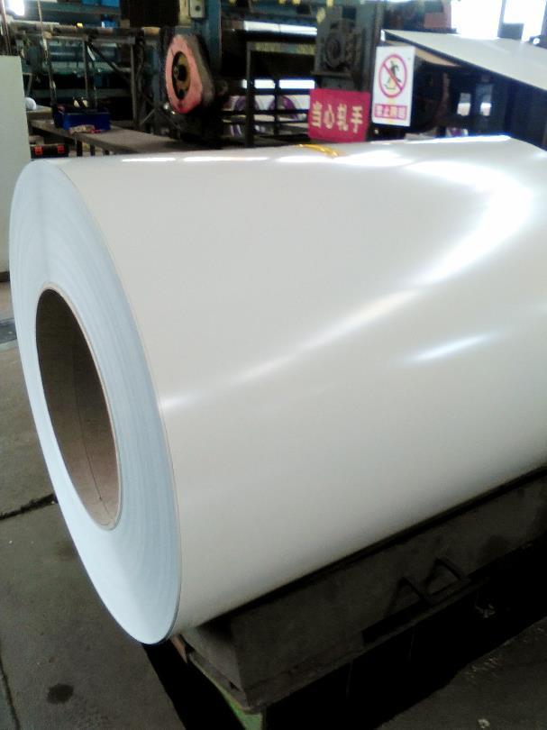 CE PPGI prepainted galvanized steel coil
