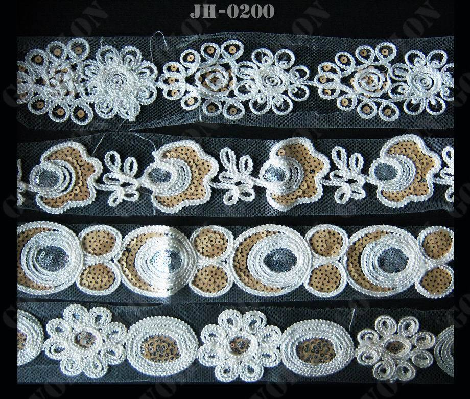 Special Lace (JH-0200)
