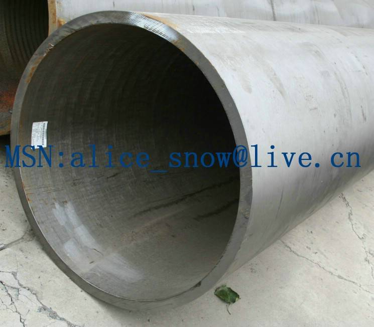 astm a213 t9 pipes/alloy pipe/ seamless alloy pipe/ seamless steel pipe