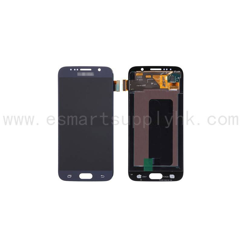 For samsung s6 edge and digitizer assembly