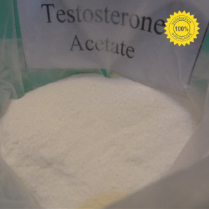 Testosterone Acetate CAS 1045-69-8