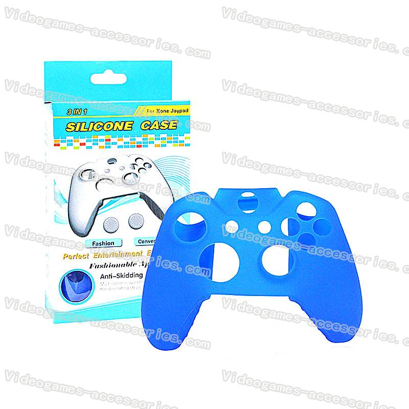 Factory selled silicon skin for xbox one silicone case