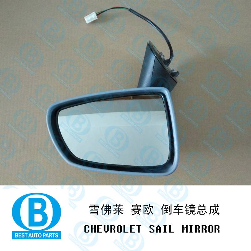 chevrolet sail mirror
