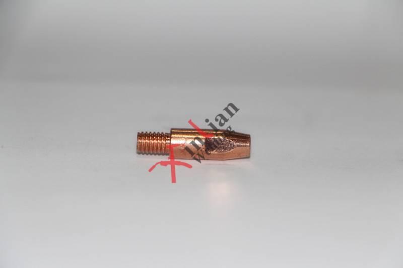 Welding contact tip M6X28