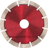 diamond saw blade segment