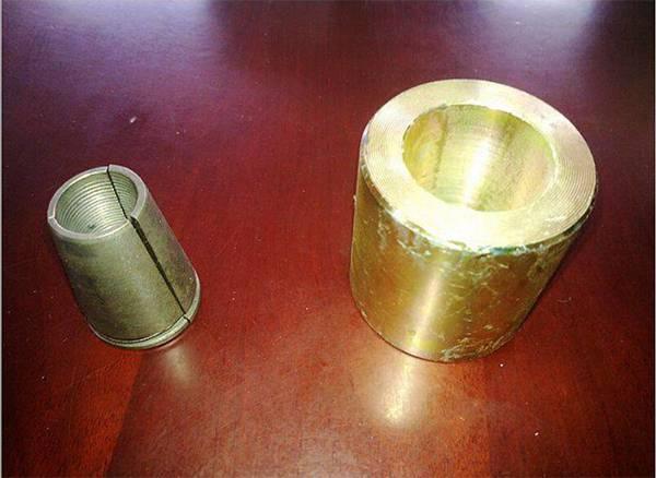 CNM YJM Prestressed Anchor Barrel And Wedges