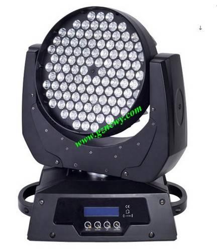 108*3W led moving head light