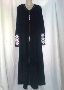 abaya jilbab kaftan A15
