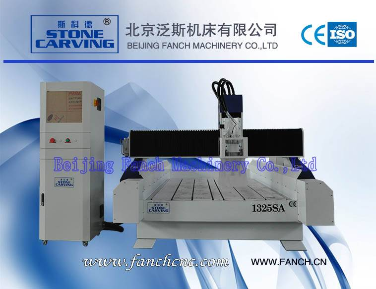 High Precision Stone Engraving  Machine Relief Engraving Machine[SKD-1325SA]