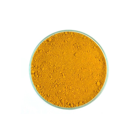 Competitive price Iron oxide yellow C313,K313