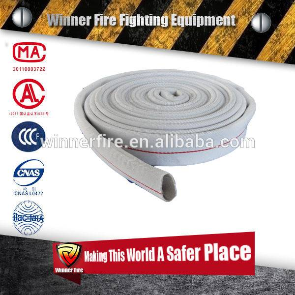 New style anticorrosion fire service hose for sale with best price