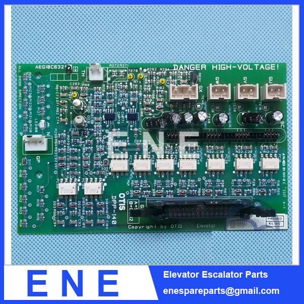 LG SIGMA ELEVATOR PCB DPP-140
