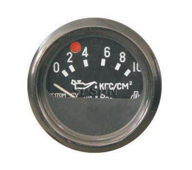 Auto gauge mainly for Russia market