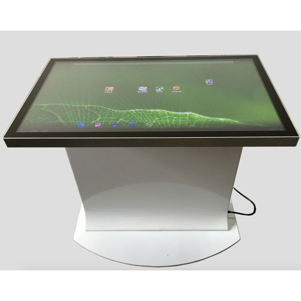 43 Inch 49 Inch 55 Inch Interactive Capacitive Touch Screen Table