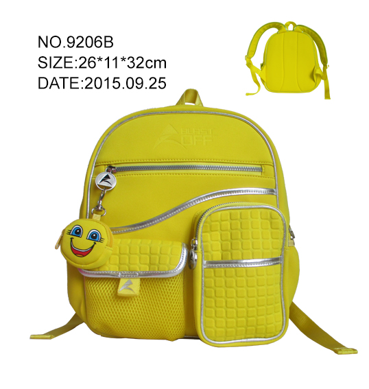 cute Backpack bags with OEM service from china factory
