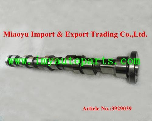 Dongfeng OEM Parts Camshaft   3929039