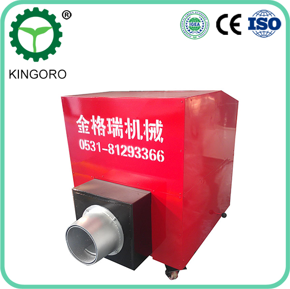 CE certificated biomass burner repalce kerosene burner