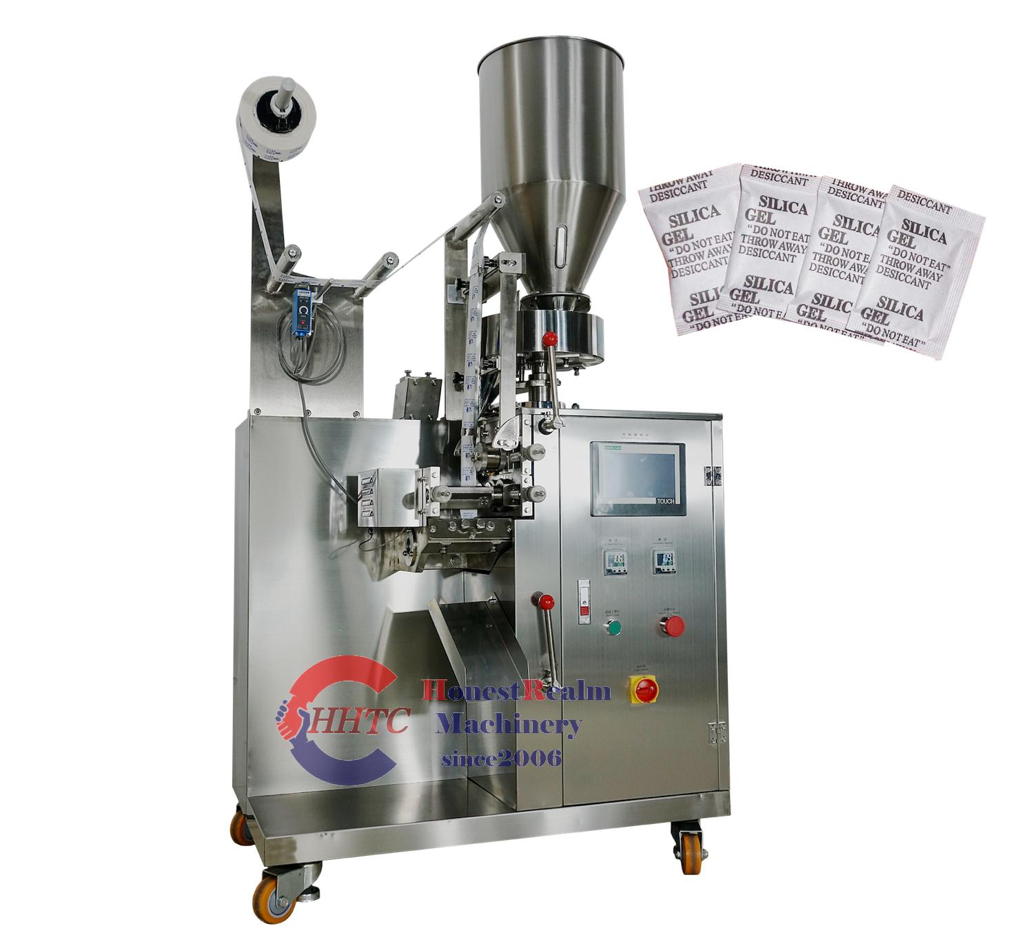 40BK Automatic Granular Packing Machine