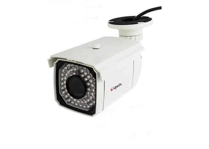 1080P/30fps 2.0MP 50m long range IR Waterproof outdoor IP network camera onvif/P2P support