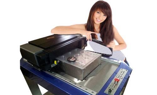 Chocolate Printer MPC-312