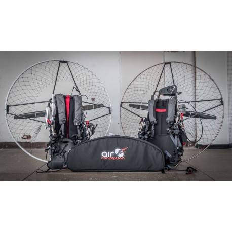 Air Conception Eco Nitro 200 cc Paramotor