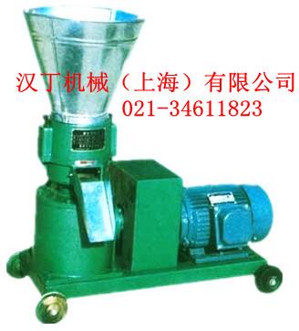 Shanghai KWP-120 Animal feed pellet press / grain feed pellet machine