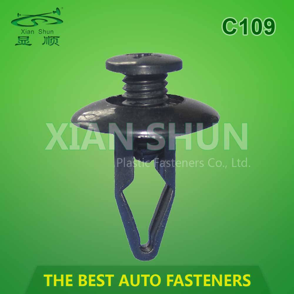 High Quality Car Fender Fasteners Auto Clip Automobile Fastsner Car Clip