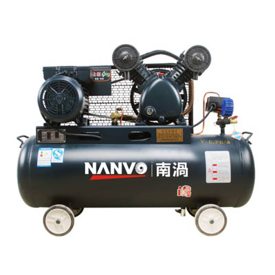 Belt Air Compressor V-0.25