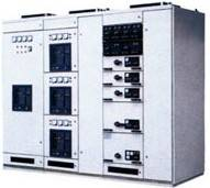GCT Low Voltage Draw-out Switchgear