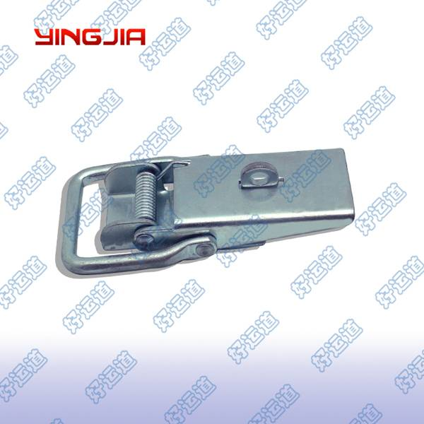 03201 Overcentre Fastener Lockable