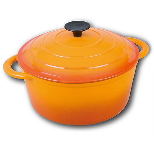 Enameled Cast Iron Cookware Cast Iron Casserole