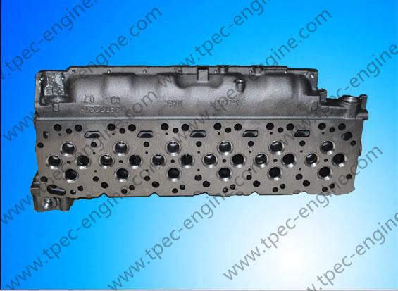 3977225, 5282703 ISDe6.7 cylinder head, QSB6.7 head, ISBe6.7 diesel head