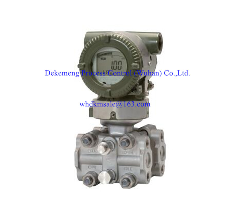 EJA120E Draft Range Differential Pressure Transmitter