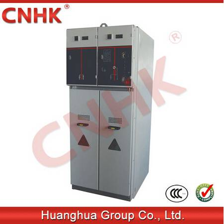 RMU HXGN15-12 packaged type switchgear